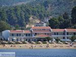 Strand Troulos op Skiathos foto 6