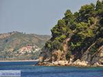 Nabij Koutsouri op het eiland Skiathos foto 2