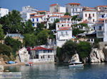 Met de boot naar Skiathos-stad foto 7