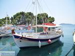 Bootje Columbus uit Mama-Mia in Skiathos-stad foto 3 - Foto van De Griekse Gids