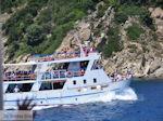 Excursieboot Skiathos foto 2