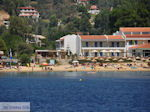 Troulos-strand Skiathos foto 2