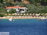 Troulos-strand Skiathos foto 3