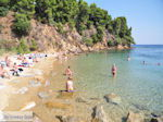Nog een strandje in Koukounaries - Skiathos