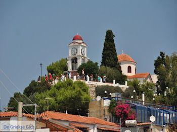Agios Nikolaos-kerk in Skiathos-stad foto 3 - Foto van De Griekse Gids