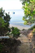 Maratha beach bij Koukounaries | Skiathos Sporaden | De Griekse Gids foto 3