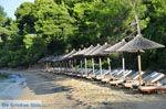 Maratha beach bij Koukounaries | Skiathos Sporaden | De Griekse Gids foto 9