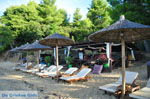Maratha beach bij Koukounaries | Skiathos Sporaden | De Griekse Gids foto 12