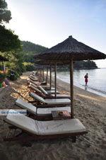 Maratha beach bij Koukounaries | Skiathos Sporaden | De Griekse Gids foto 14