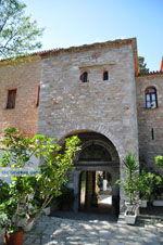 Klooster Evangelistria Skiathos | Skiathos Sporaden | De Griekse Gids foto 3