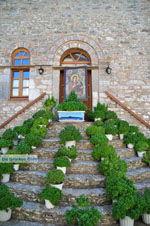 Klooster Evangelistria Skiathos | Skiathos Sporaden | De Griekse Gids foto 9