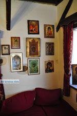 Klooster Evangelistria Skiathos | Skiathos Sporaden | De Griekse Gids foto 38