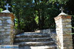 Kerk Anastasa en Friktoria, de communicatie toren | Skiathos Sporaden | foto 1 - Foto van De Griekse Gids