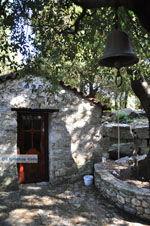 Kerk Anastasa en Friktoria, de communicatie toren | Skiathos Sporaden | foto 6 - Foto van De Griekse Gids