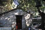 Kerk Anastasa en Friktoria, de communicatie toren | Skiathos Sporaden | foto 7