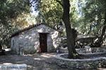 Kerk Anastasa en Friktoria, de communicatie toren | Skiathos Sporaden | foto 8