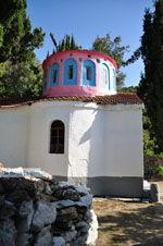 Klooster Kechria   Skiathos Sporaden   De Griekse Gids foto 1
