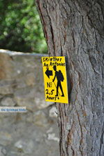 Klooster Kechria   Skiathos Sporaden   De Griekse Gids foto 13