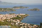 Panoramafoto Skiathos stad | Skiathos Sporaden | De Griekse Gids foto 14