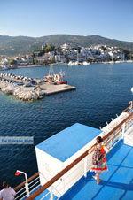 Skiathos stad   Skiathos Sporaden   De Griekse Gids foto 78 - Foto van De Griekse Gids