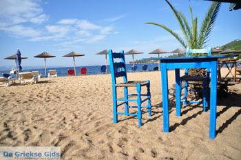 Aghia Paraskevi (Platanias beach) | Skiathos Sporaden | De Griekse Gids foto 32 - Foto van De Griekse Gids