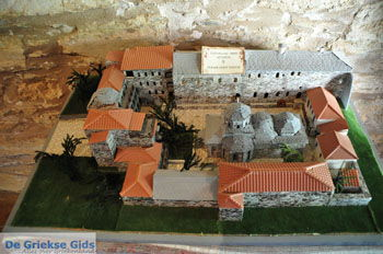 Klooster Evangelistria Skiathos | Skiathos Sporaden | De Griekse Gids foto 24 - Foto van De Griekse Gids