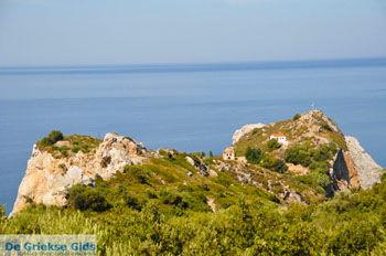 Kastro | Skiathos Sporaden | De Griekse Gids foto 2 - Foto van De Griekse Gids