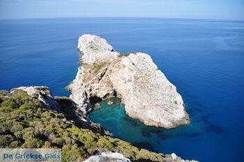 Kastro | Skiathos Sporaden | De Griekse Gids foto 53 - Foto van De Griekse Gids